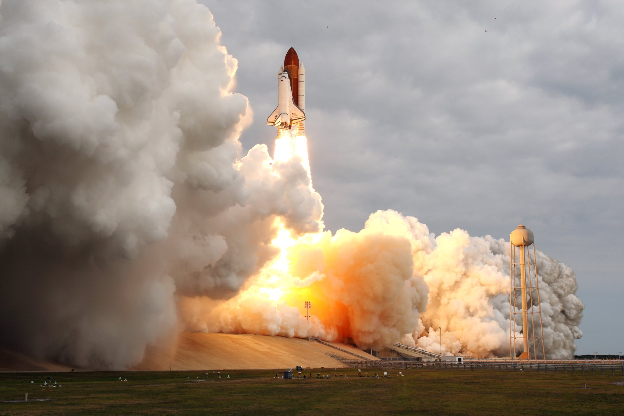 all 134 space shuttle launches - photo #26